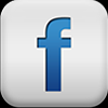 Facebook Top Right Logo